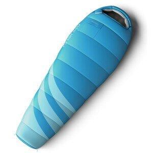 Spacák Husky Outdoo Ladies Majesty -10°C Barva: modrá