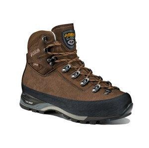 Pánské boty Asolo Kongur Evo GV Velikost bot (EU): 45 / Barva: hnědá