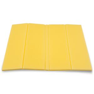 Skládací sedátko Yate Barva: žlutá