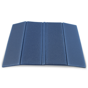 Skládací sedátko Yate Barva: modrá