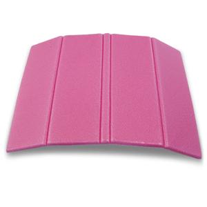 Skládací sedátko Yate Barva: růžová