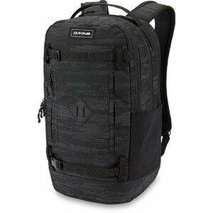 Batoh Dakine Urbn Mission Pack 23L Barva: černá