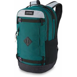 Batoh Dakine Urbn Mission Pack 23L Barva: zelená/černá