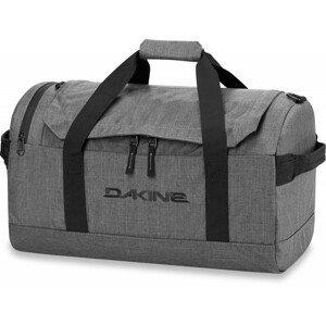 Cestovní taška Dakine Eq Duffle 35L Barva: šedá