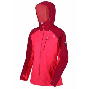 Dámská bunda Regatta Highton Str Jkt Velikost: XXL / Barva: růžová