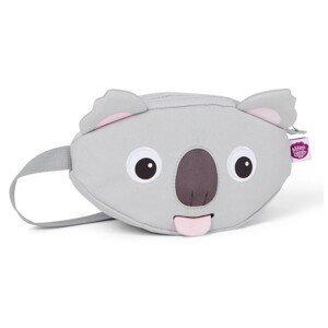 Dětská ledvinka Affenzahn koala Karla Barva: šedá