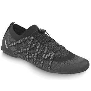Pánské boty Meindl Pure Freeedom Velikost bot (EU): 45 / Barva: černá/stříbrná