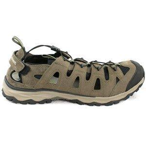 Pánské boty Meindl LIPARI - Comfort Fit Velikost bot (EU): 44 / Barva: hnědá