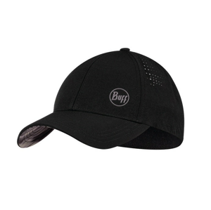 Kšiltovka Buff Trek Cap Ikut Velikost: L/XL / Barva: černá