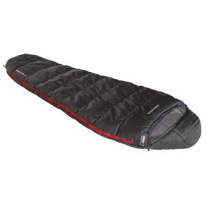 Spacák High Peak Redwood -3 Barva: černá