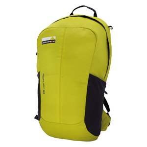 Batoh High Peak Reflex 18 Barva: žlutá