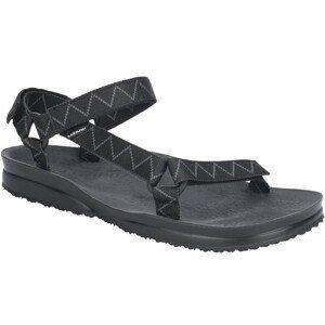 Pánské sandály Lizard Creek IV Velikost bot (EU): 42 / Barva: černá/šedá