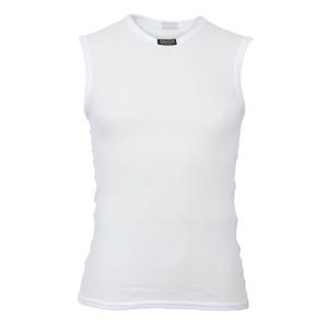 Nátělník Brynje of Norway Super Micro C-Shirt Velikost: XXL / Barva: bílá