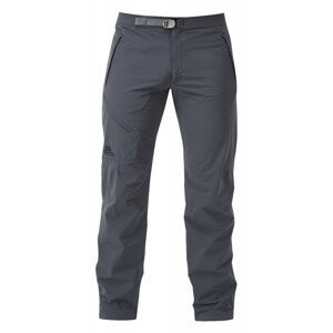 Pánské kalhoty Mountain Equipment Comici Pant Velikost: XXL / Délka kalhot: regular / Barva: tmavě modrá
