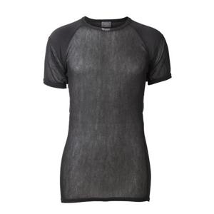 Brynje of Norway Pánské triko Brynje Super Micro T-Shirt w/rib Velikost: XL / Barva: černá
