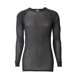 Triko Brynje of Norway Super Micro Shirt w/rib Velikost: XL / Barva: černá