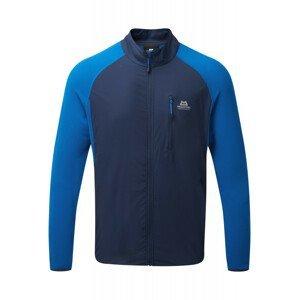 Pánská bunda Mountain Equipment Trembler Jacket (2020) Velikost: XL / Barva: modrá