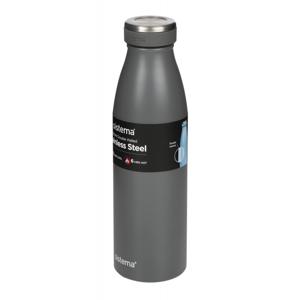 Termoska Sistema Stainless Steel 500 ml Barva: šedá