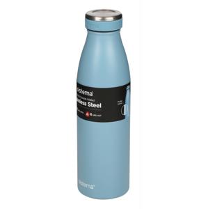 Termoska Sistema Stainless Steel 500 ml Barva: světle modrá