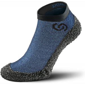 Ponožkoboty Skinners limitovaná kolekce Velikost ponožek: 38-39 / Barva: modrá