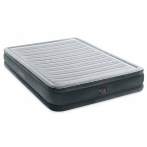 Nafukovací matrace Intex Queen Dura-Comf Plush 67770NP