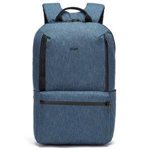 Bezpečnostní batoh Pacsafe Metrosafe X 20l Barva: modrá