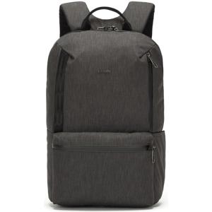 Bezpečnostní batoh Pacsafe Metrosafe X 20l Barva: šedá