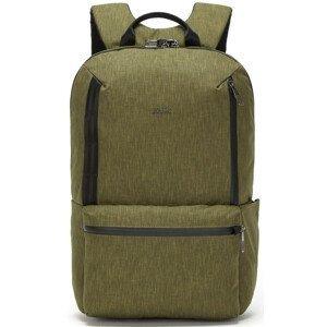 Bezpečnostní batoh Pacsafe Metrosafe X 20l Barva: černá