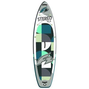 Paddleboard F2 Stereo 11' 6'' x 33'' x 6''