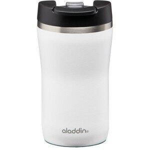 Vakuový termohrnek Aladdin Café Thermavac Leak-Lock™ 250ml Barva: bílá
