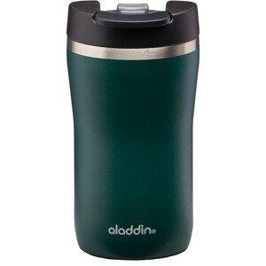 Termohrnek Aladdin Café Therm. Leak-Lock™ 250ml Barva: tmavě zelená