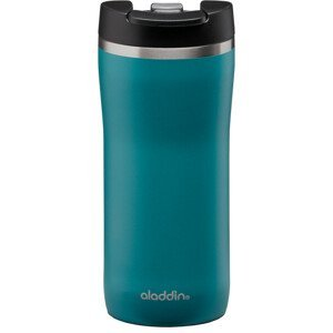Vakuový termohrnek Aladdin Mocca Thermavac Leak-Lock™ 350ml Barva: zelená