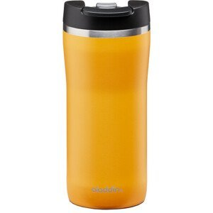 Vakuový termohrnek Aladdin Mocca Thermavac Leak-Lock™ 350ml Barva: žlutá