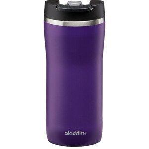 Vakuový termohrnek Aladdin Mocca Thermavac Leak-Lock™ 350ml Barva: fialová
