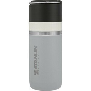 Termohrnek Stanley Ceramivac™ GO Bottle 470ml Barva: šedá