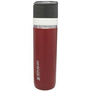 Láhev Stanley Ceramivac™ GO Bottle 700ml Barva: červená