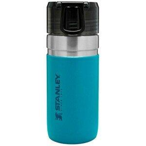 Vakuová láhev na vodu Stanley 470ml Barva: modrá