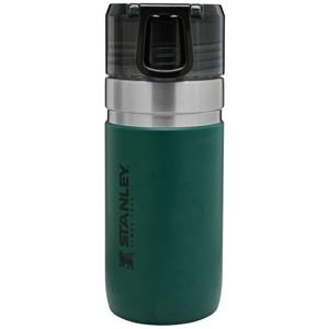Vakuová láhev na vodu Stanley 470ml Barva: zelená