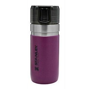 Vakuová láhev Stanley Vakuová láhev na vodu Barva: fialová