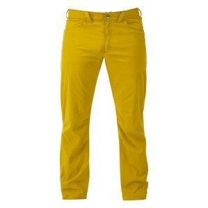 Pánské kalhoty Mountain Equipment Dihedral Pant Velikost: XL / Délka kalhot: long / Barva: modrá
