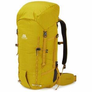 Batoh Mountain Equipment Fang 35+ Barva: žlutá