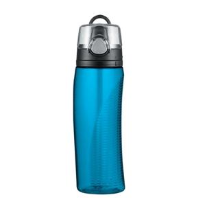 Thermarest Hydratační láhev s počítadlem Thermos Barva: modrá