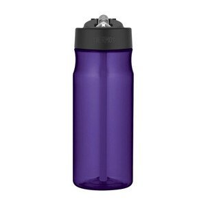 Hydratační láhev s brčkem Thermos 530ml Barva: fialová