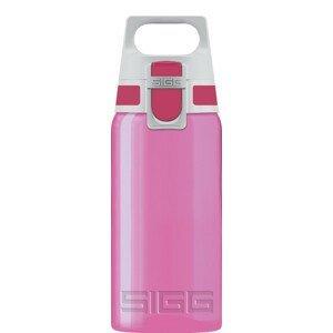 Láhev na pití Sigg Viva One 0,5 l Barva: růžová