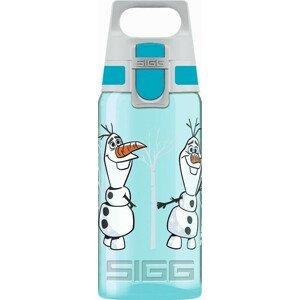 Láhev na pití Sigg Viva One Olaf II 0,5 l Barva: modrá/bíla