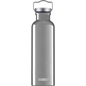 Láhev na pití Sigg Original Alu 0,5 l Barva: stříbrná