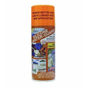 Impregnace Atsko Silicone Water Guard spray 350