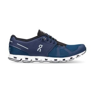 Pánské běžecké boty On Cloud Velikost bot (EU): 42 / Barva: modrá