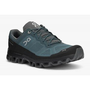 Pánské běžecké boty On Cloudventure Velikost bot (EU): 42,5 / Barva: modrá