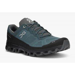 Pánské běžecké boty On Cloudventure Velikost bot (EU): 47,5 / Barva: modrá